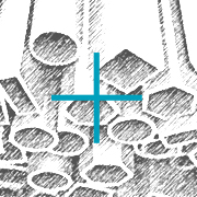 2 Hliníkové profily