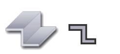 Hliníkové Z-Profily